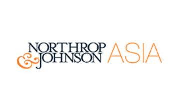 Northrop And Johnson >> Northrop Johnson Asia